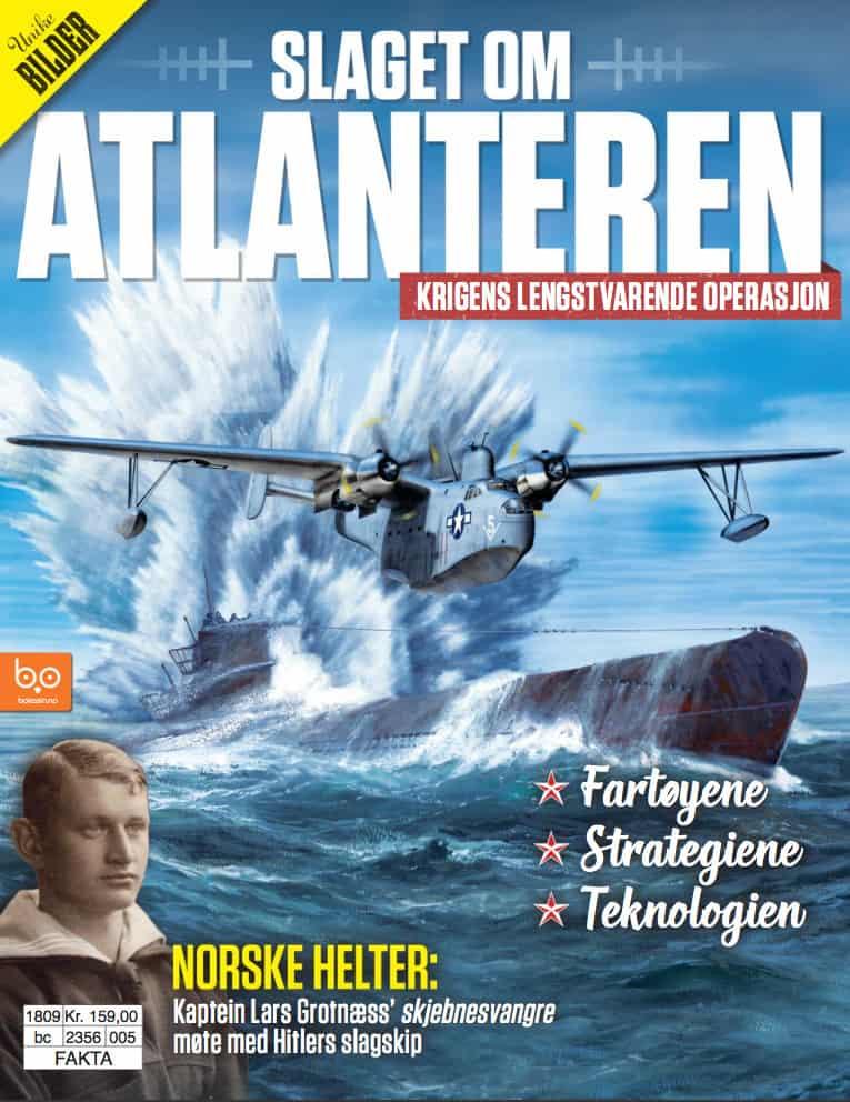 Slaget om Atlanteren