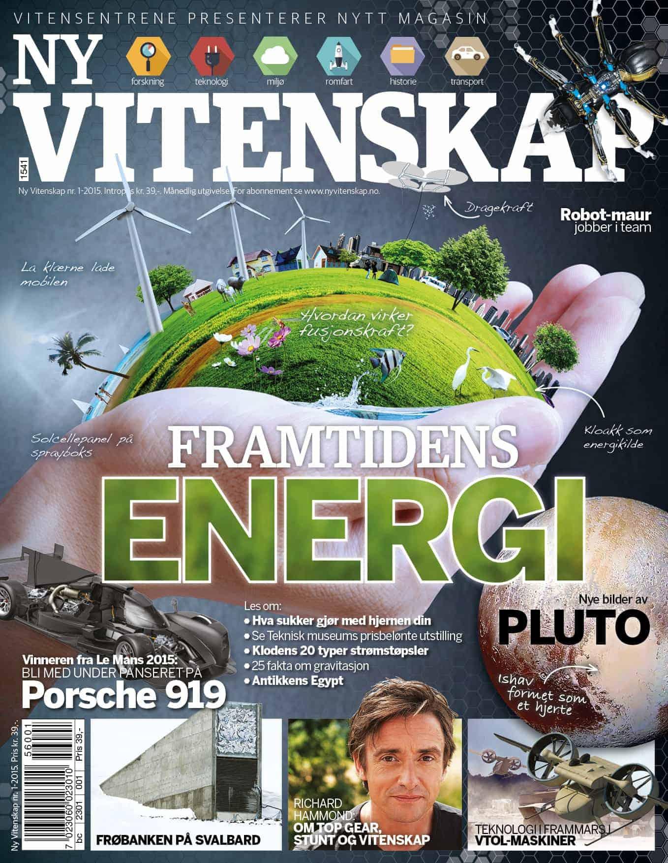 Ny Vitenskap 2015-1