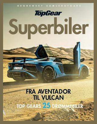 Top Gear – Superbiler