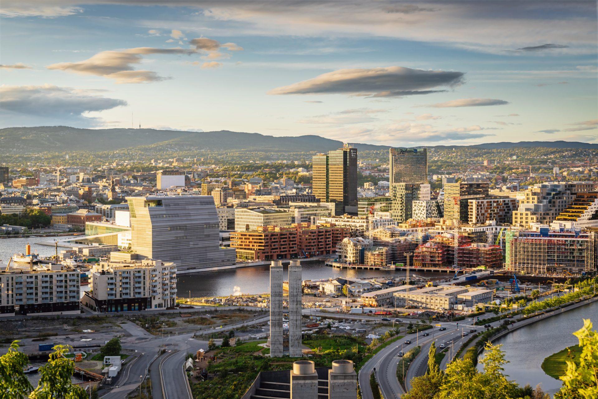 Oslo, Norge