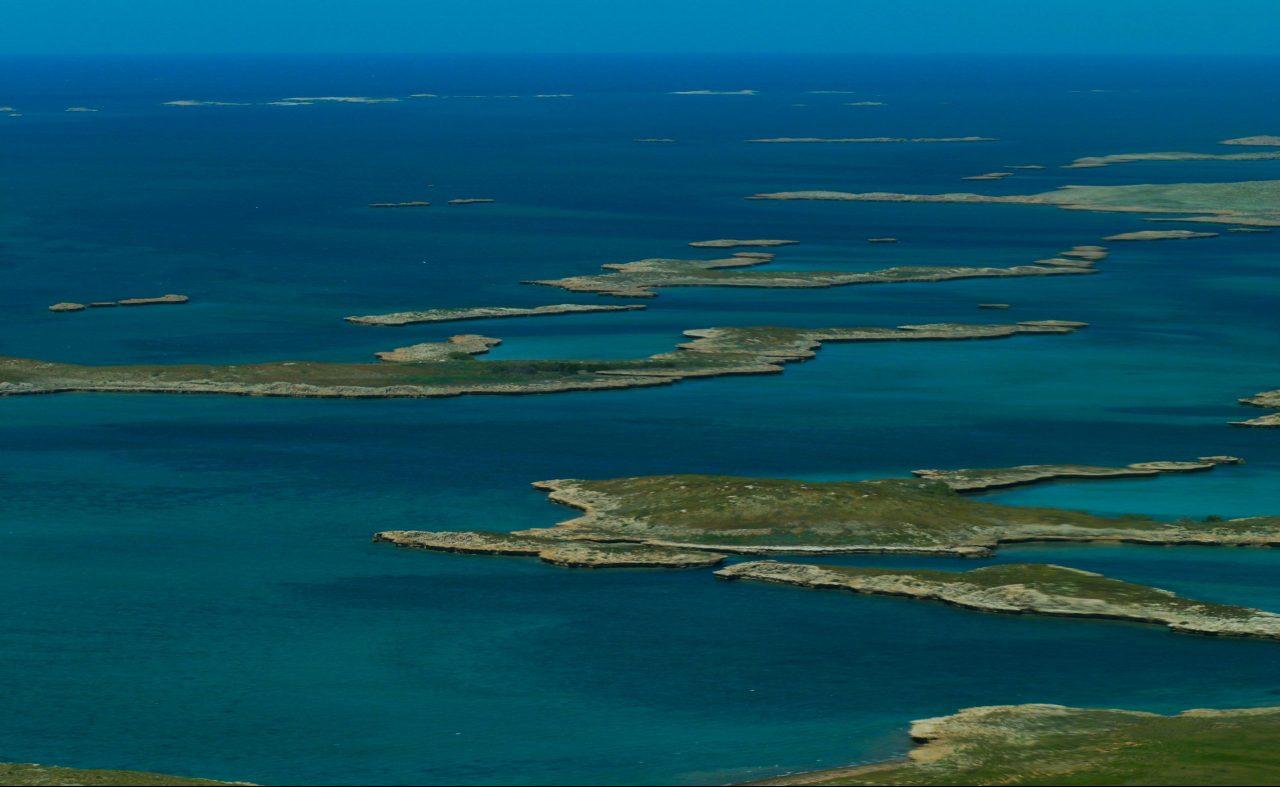 Monte Bello utenfor Australias vestkyst ble brukt som område for atomprøvesprengninger av Storbritannia