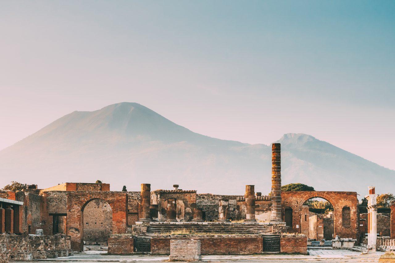 Pompeii, Italia