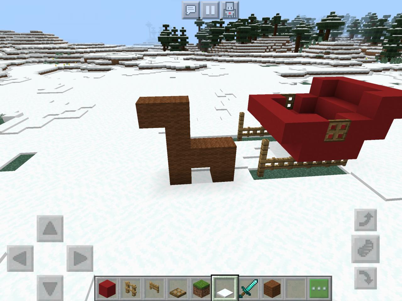 Første reinsdyr