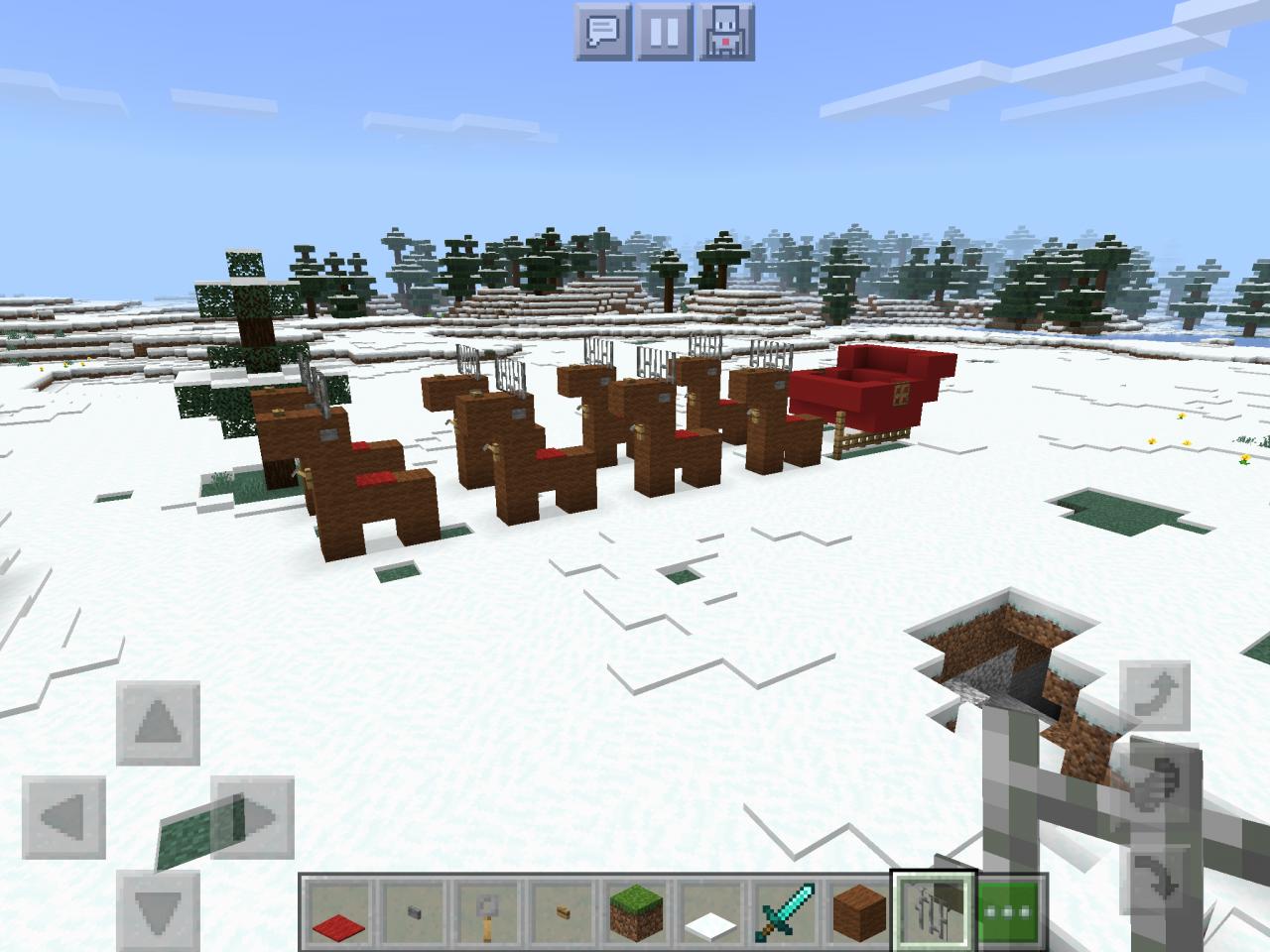 Flere reinsdyr