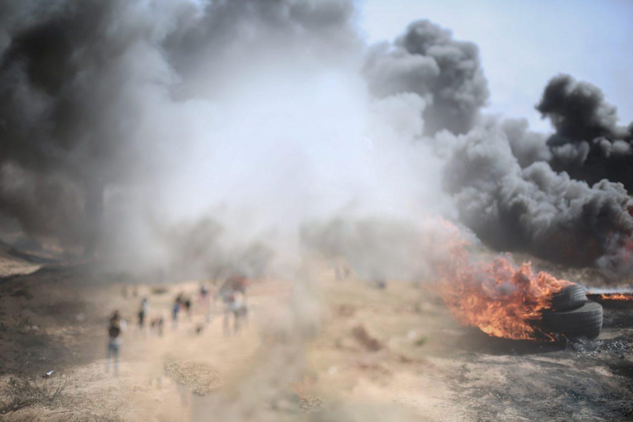 Gazastripen