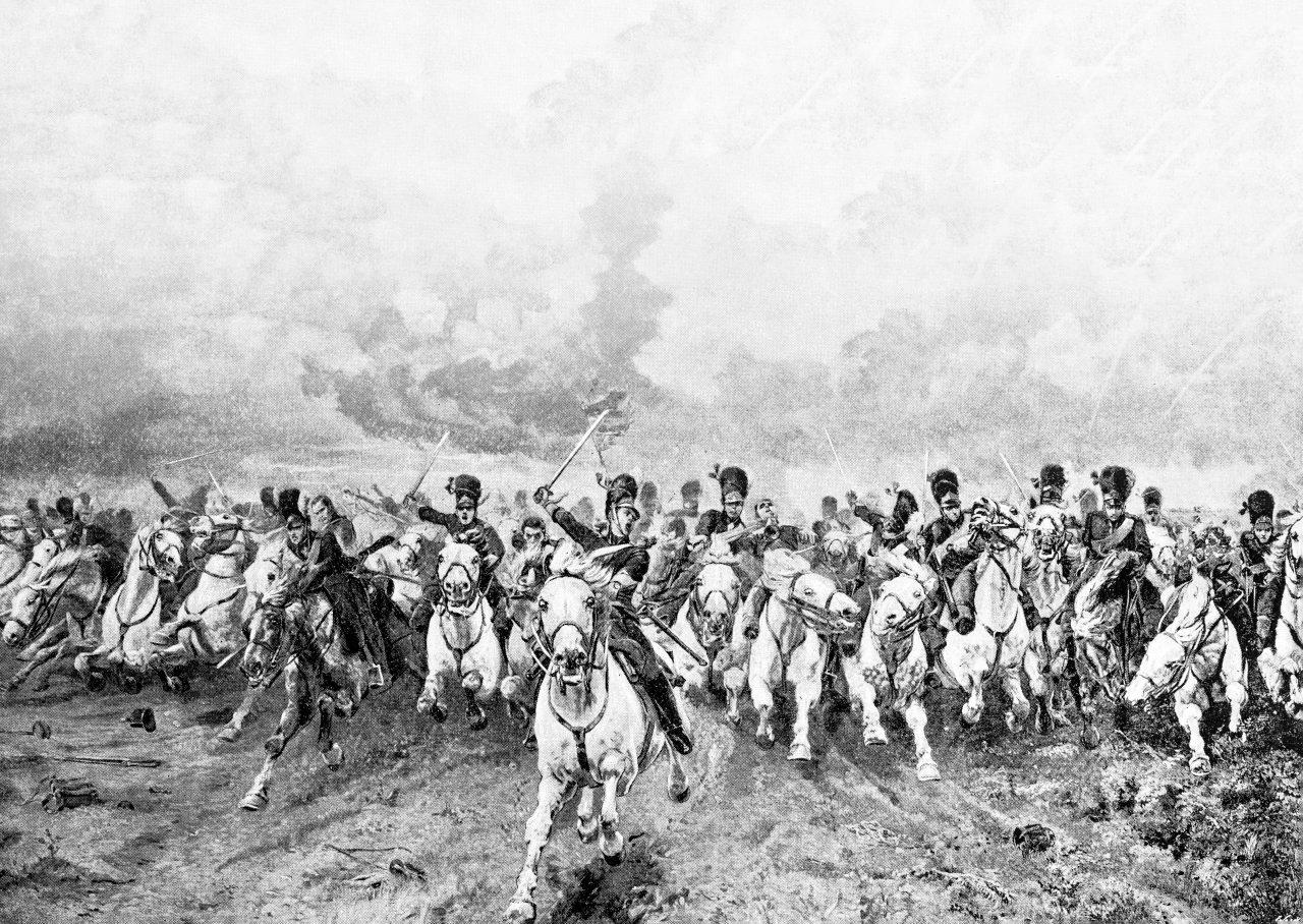 Skotsk kavaleri