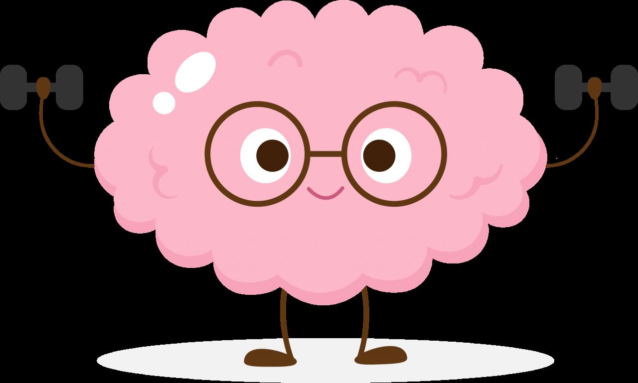 Sterk hjerne