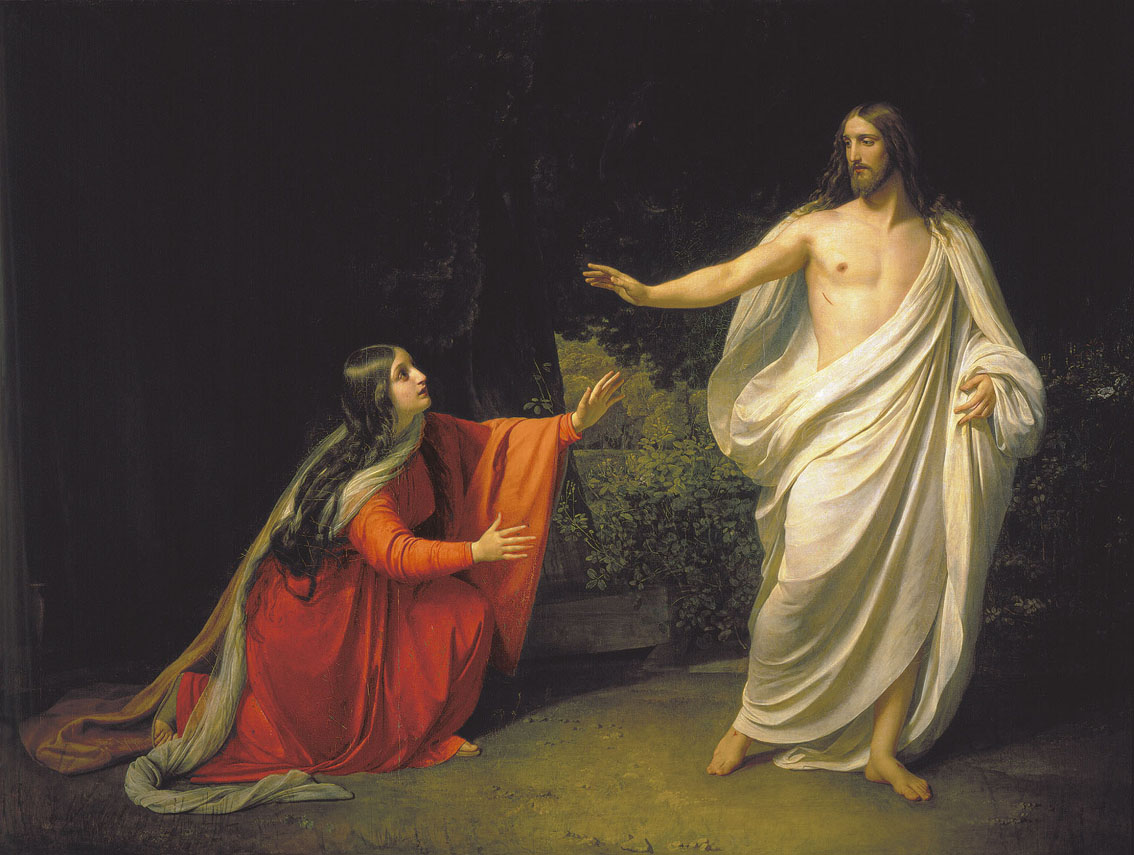 Jesu oppstandelse