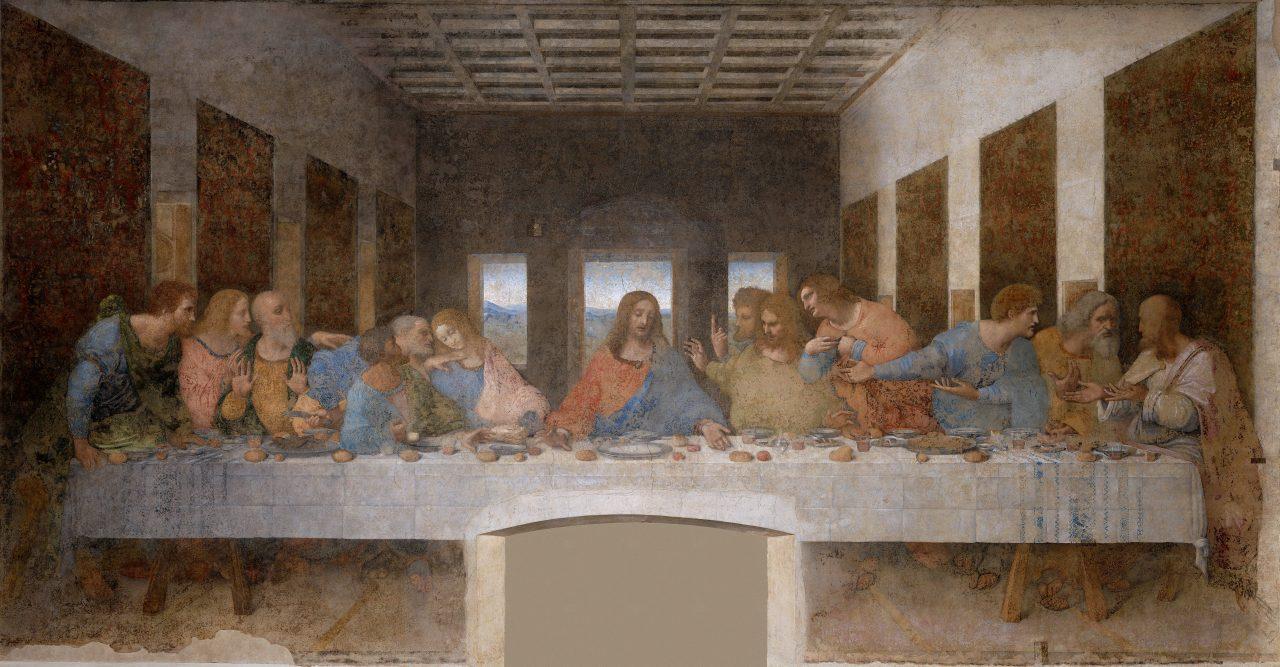Nattverden, Leonardo da Vinci