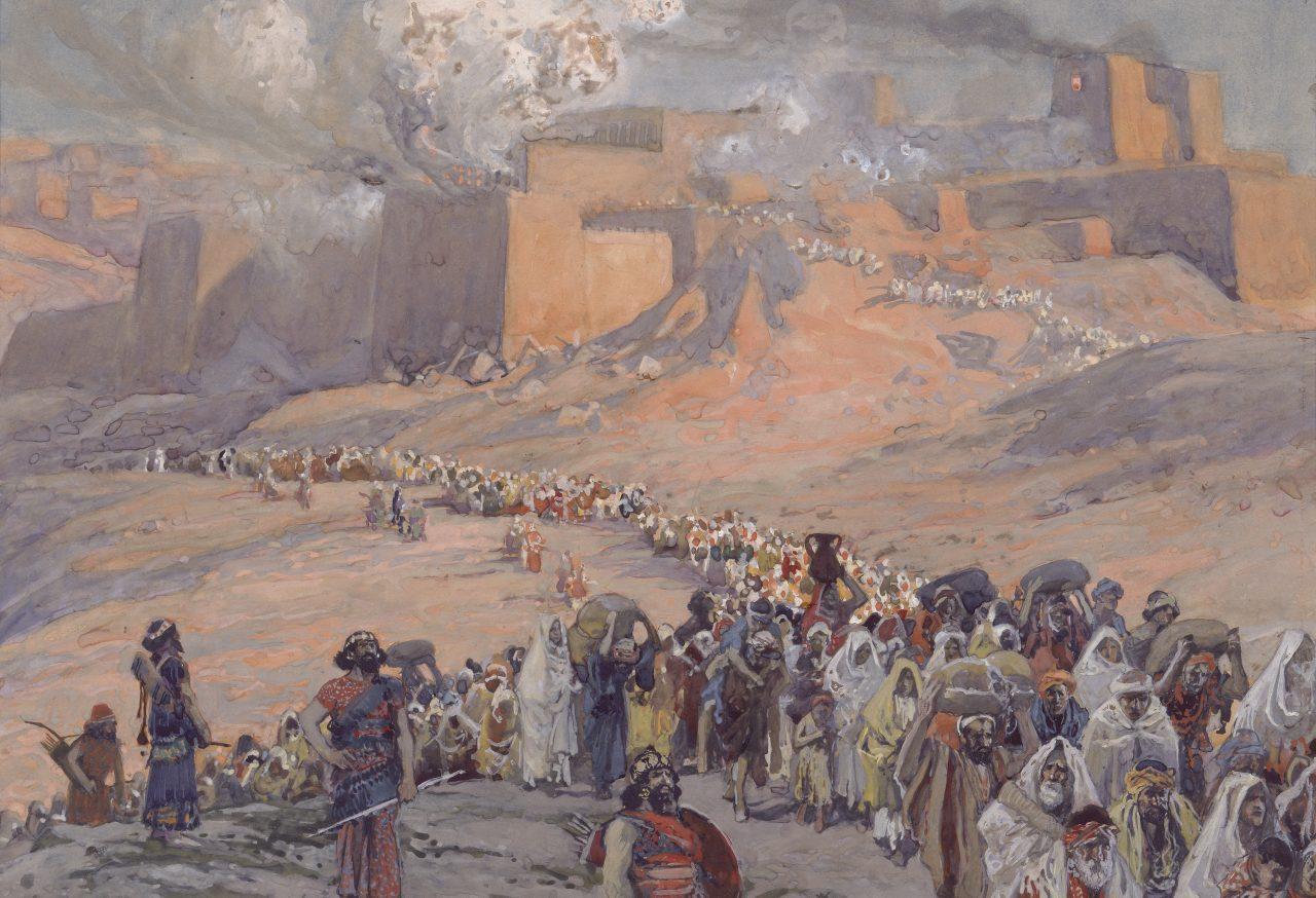 Flukten fra Egypt