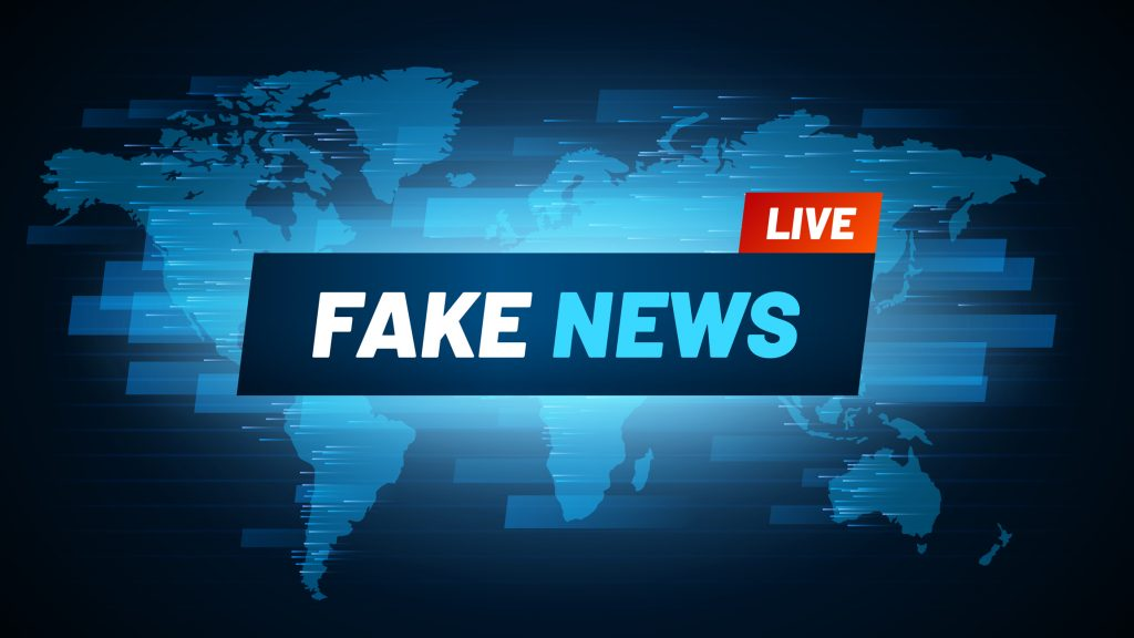 Fake News-logo