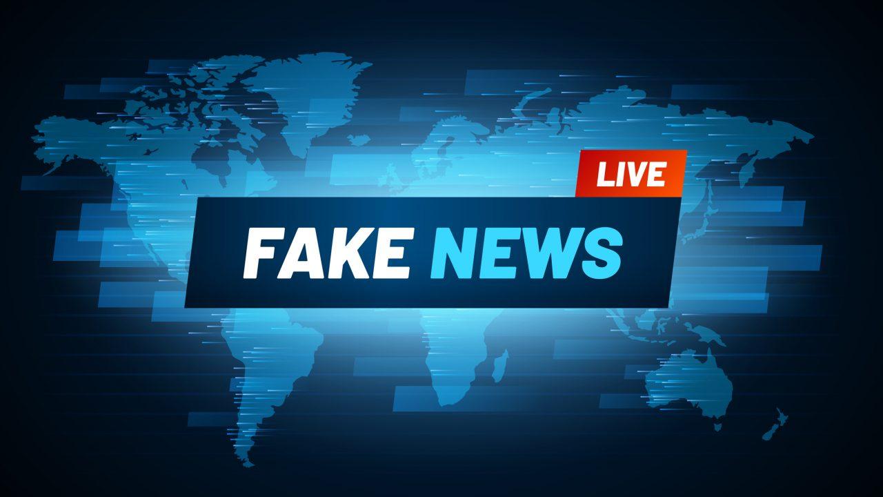Fake News-logo