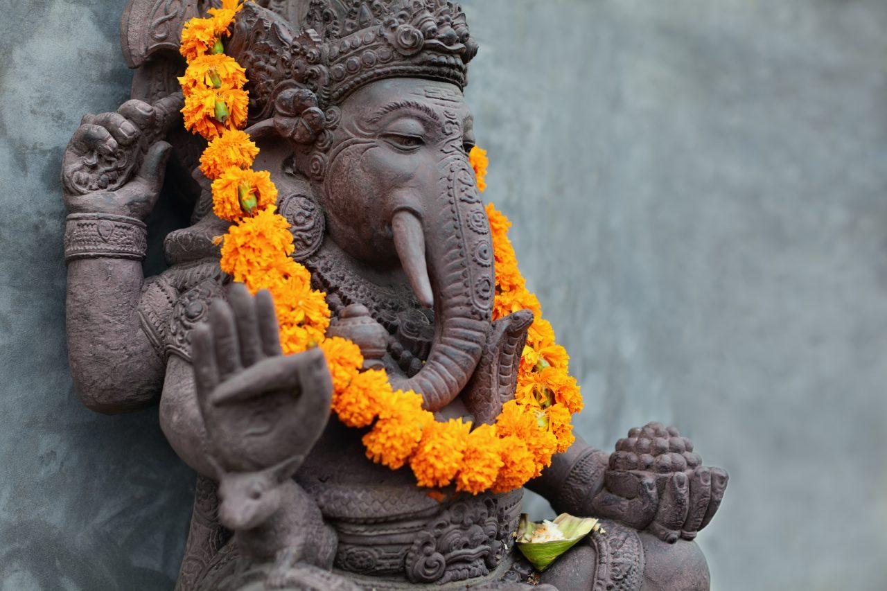 Guden Ganesha